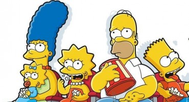 Snimka seksa Simpsonovih postala porno hit