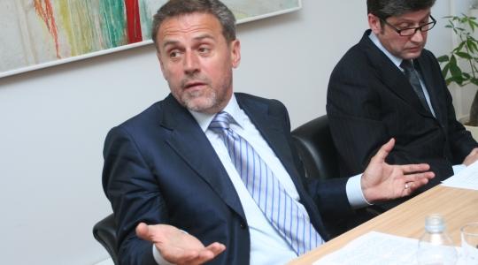 Milan Bandić ostaje u istražnom zatvoru