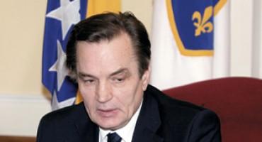 Silajdžić je prije 12 godina shvatio što znači Komšić: Tvoj izbor će Hrvatima ogaditi Bosnu i Hercegovinu