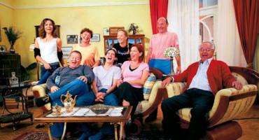 Krenulo snimanje pete sezone serije 'Luda kuća'
