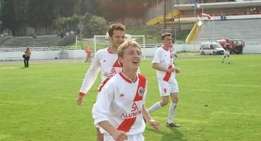 Legenda BiH nogometa  se 'zaljubio' u Luku Modrića kada ga je gledao u dresu Zrinjskog