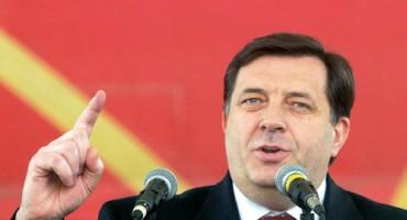 Dodik: 'Republika Srpska je sada država'
