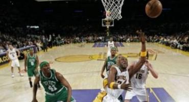Ovo je najnevjerojatniji koš u povijesti NBA-a