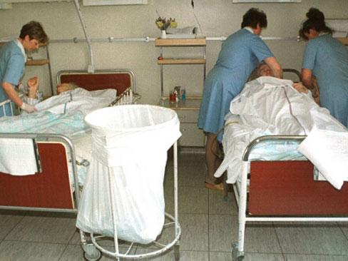 VJEŠTACI PROTIV LIJEČNIKA : Porod nije napravljen na vrijeme
