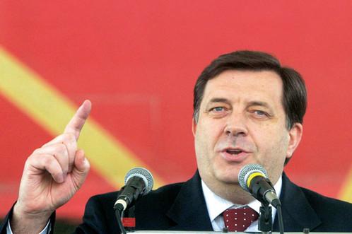Dodik ignorirao nalog Tužiteljstva BiH