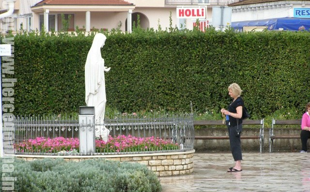 Rojales prvo mjesto u Španjolskoj s mjestom posvećenim Gospi iz Međugorja
