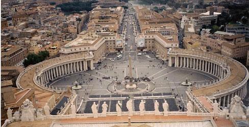 Zaplijenjena pošiljka kokaina adresirana na Vatikan