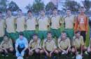 Kadeti - Omladinska liga FBiH grupa Jug 2. mjesto
