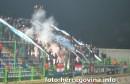 Široki pobijedio Sarajevo 2:0 i izbio na čelo ljestvice