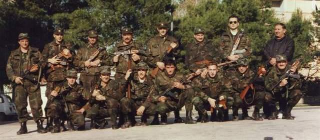 Split i Kaštela obilježavaju osnutak 141. brigade