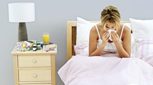 Vrhunac epidemije gripe za 10 dana, virus se lakše širi među djecom