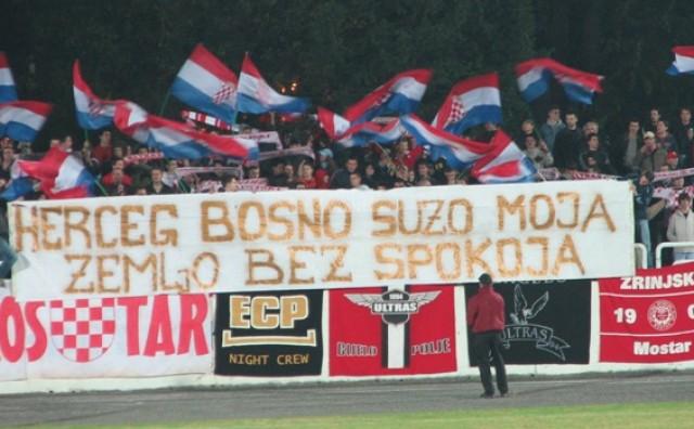 Herceg-Bosna za Hrvate Središnje Bosne uvijek će biti ideal slobode i jednakopravnosti