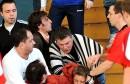 Šou u Rijeci: Sudac šakama napao trenera!