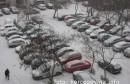 - VIDEO: Snijeg zabijelio Mostar