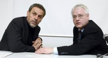 Josipović i Bandić u drugom krugu?