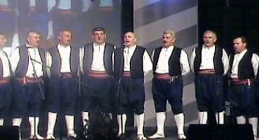 Božićni koncert HKUD-a '' Drijeva '' Gabela