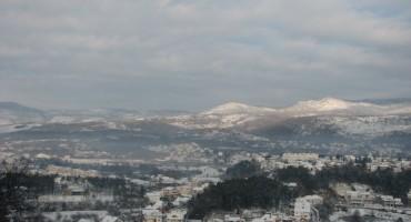 Prvi led u Hercegovini napunio ortopediju, večeras novi snijeg