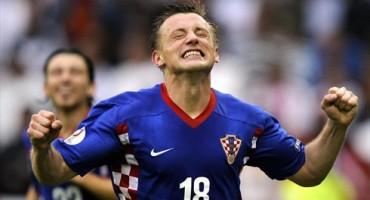 Ivica Olić opet u nogometnoj reprezentaciji!