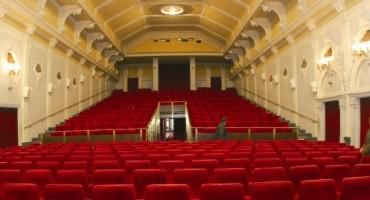 Filmovi u kinodvorani Grude