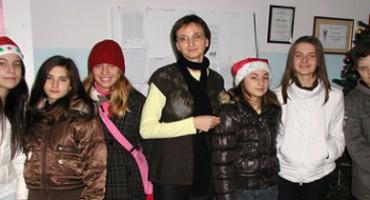 Plemenita predbožićna akcija učenika OŠ fra Didaka Buntić iz Čitluka