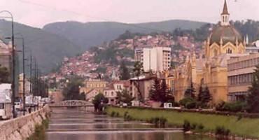 Je li Miljenko Jergović mrzio Sarajevo i građane Sarajeva kada je pobjegao iz grada umjesto da ga brani?