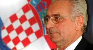Franjo Tuđman rođen je 14. svibnja 1922. u zagorskom mjestu Veliko Trgovišće