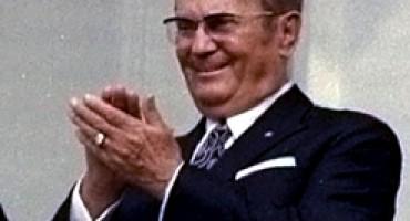 U podzemnom trezoru otkriveni dokumenti o zadnjim danima Titovog života