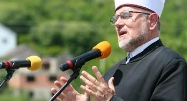 Mostarski muftija vrši pritisak na OHR