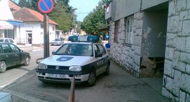 Grude: Postavljena eksplozivna naprava na automobil u Sovićima