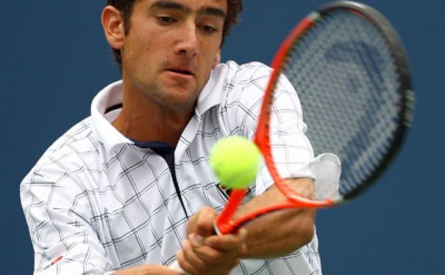 ATP Madrid: Marin Čilić plasirao se u treće kolo