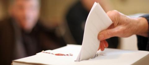 U Hrvatskoj su u nedjelju u 7 sati otvorena birališta