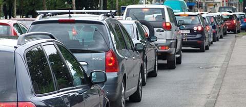 HAK vam omogućava praćenje stanja na cestama i graničnim prijelazima