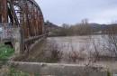 Most prema Gabela polju (Rijeka Neretva)
