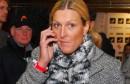 Ljutita Janica Kostelić nasrnula na fotografe