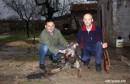 Široki Brijeg: Ubio vuka u blizini kuće usred bijela dana