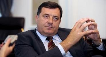 SBIH: Dodik prijeti miru i stabilnosti i ruši fiskalni sustav BIH