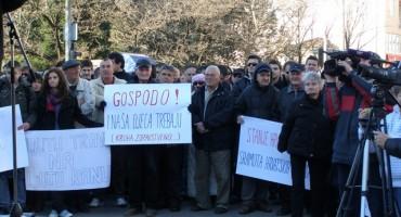 Vapaj iz radija Herceg Bosne: Imamo gladnih ljudi