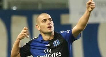 Pogledajte Petrićev novi gol za HSV-a!