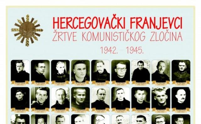 """Svećenike nisu ubijali ni četnici, ni ustaše, ni Talijani, ni Nijemci već """"osloboditelji"""" partizani"""