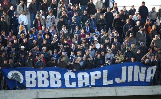 BBB Čapljina: Naša ljubav prema našem gradu Čapljini, Domovini i Dinamu je iskrena i ne može se kupiti