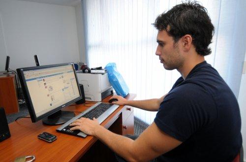 Istraživanje sigurnosti mladih na internetu