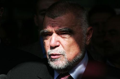 Selim iz Ureda tek kad Ustavni sud završi posao