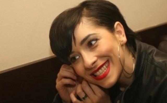 Zrinka Cvitešić ponovno se seksala u filmu s Leonom Lučevom