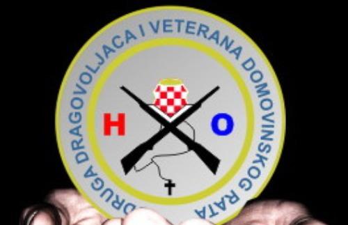 Udruga dragovoljaca i veterana domovinskog rata   Hercegovina.Info