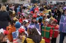 Karneval fest - Više od 1500 maškara iz cijele Hercegovine okupiralo Čapljinu