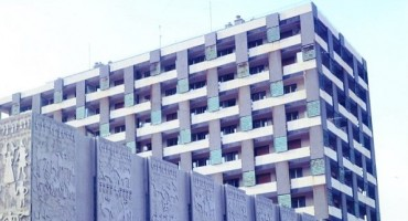 Mostar: Hoće li 'Razvitak' ikada biti obnovljen?
