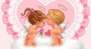 Ljubav je oduvijek najveći izvor ljudske inspiracije