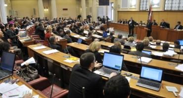 Parlament F BiH: SDA 29, SBB 17, HDZ BiH i DF po 14, HDZ 1990 5 zastupnika