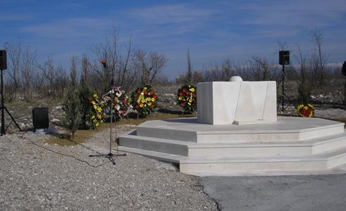 Šesta obljetnica pogibije makedonskoga predsjednika