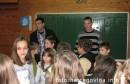 Foto & video: Udruga prijatelja posjetila školu u Vojnu
